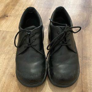 Dr.Marten Women's Black Shoes Size 8